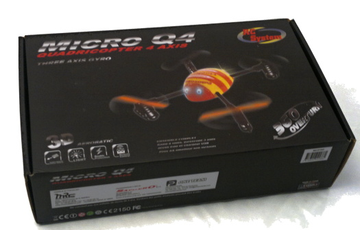 Q4 - krabice